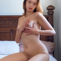 Nastia beautiful escort model in Amsterdam